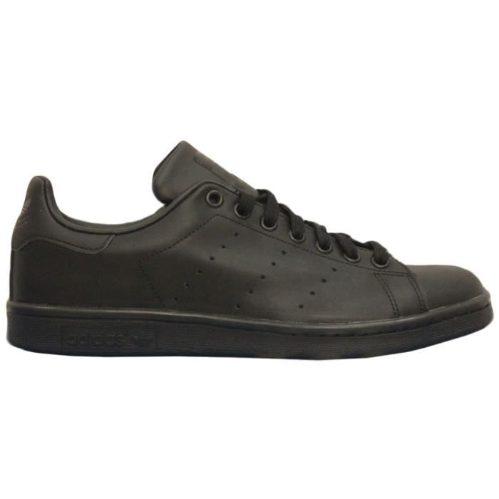 BASKET ADIDAS ORIGINALS Stan Smith M20327 Noir