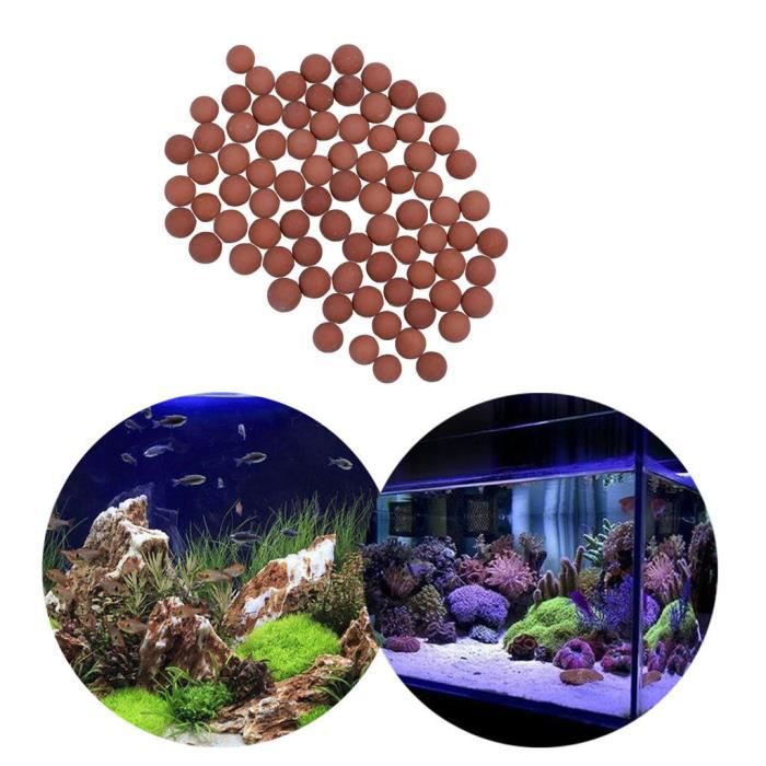 Aquarium Fish Tank Activated Carbon Charcoal Purify Water Quality Filter Media Lostange®723