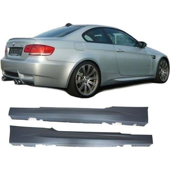 2 BAS DE CAISSE M3 EN ABS POUR BMW SERIE 3 E36