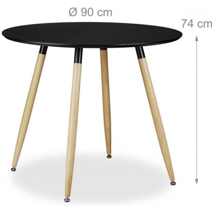 Table scandinave 4 personne achat vente table for Tables scandinaves pas cher