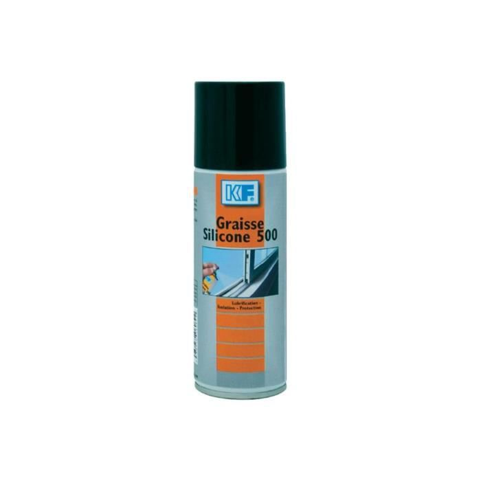 aerosol 200 ml kf graisse silicone 500 6089 graisse base de images frompo. Black Bedroom Furniture Sets. Home Design Ideas
