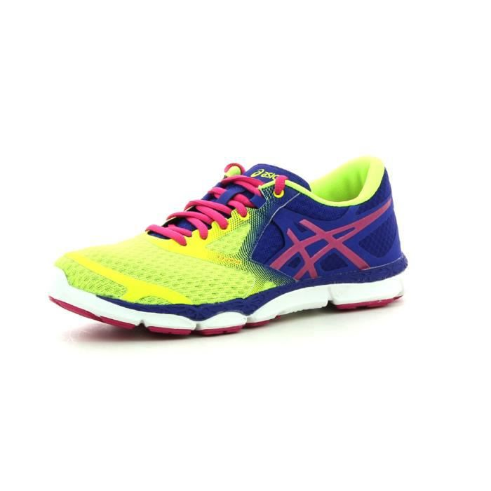Asics 33 DFA, Chaussures de Fitness Femme Orange Orange