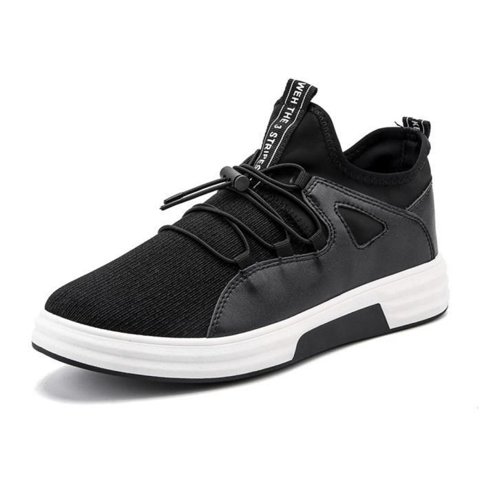 Sneaker Loisirs homme Beau Marque De Luxe Chaussure de