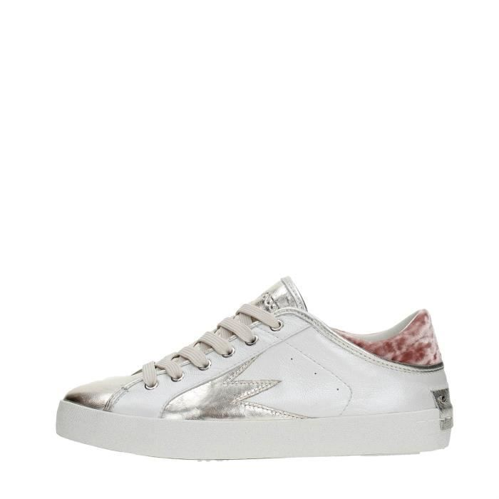 Femme Achat Vente Crime Whitepink Whitepink38 Sneakers strCQdh