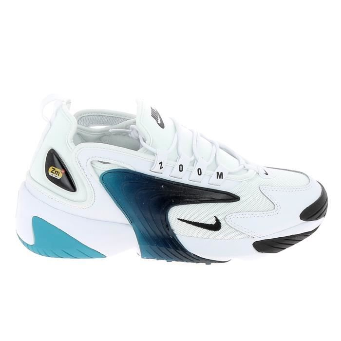 basket nike air zoom 2k
