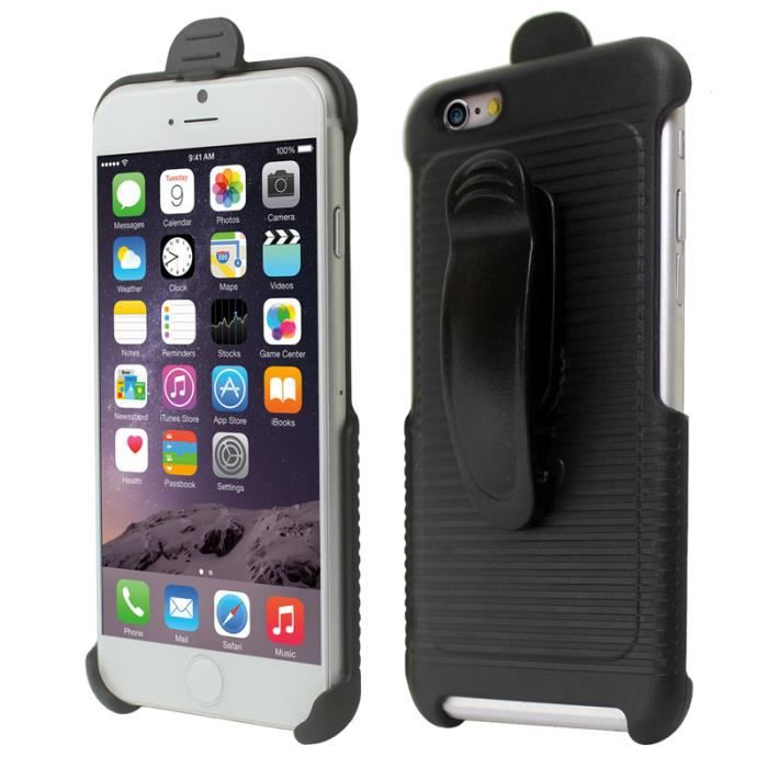 coque iphone 6 avec attache