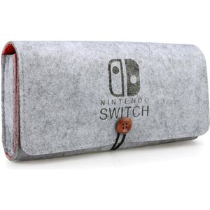HOUSSE DE TRANSPORT AFAITH Etui de Protection Mince pour Nintendo Swit