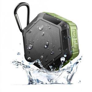 ENCEINTE NOMADE Qualité Portable Enceinte blanc Electronique AUCUN