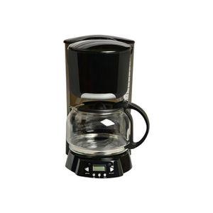 MACHINE À CAFÉ Elsay CM2021T Cafetière 12 tasses