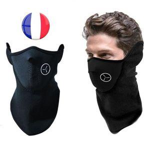 BARRE D'APPUI - POIGNÉE SIMPLISIM: Cagoule Masque Tour de Cou Neoprene Pol