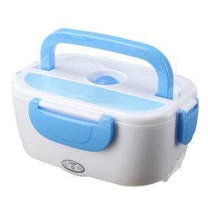 LUNCH BOX - BENTO  BW Prise de Voiture Chauffante Électrique Portable