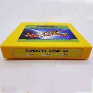 JEU CONSOLE RÉTRO Pandora Box 5S 1299 en 1 Console Jamma de jeux d'a