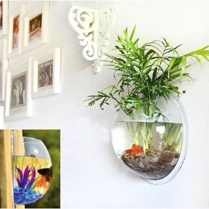 Aquarium murale achat vente aquarium murale pas cher for Decoration murale vegetale