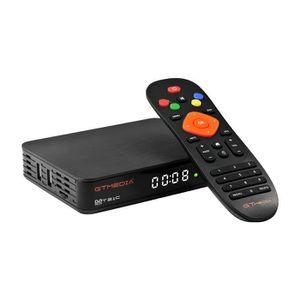 RÉCEPTEUR - DÉCODEUR   GTMEDIA GTT-2 TV Box Android 6.0 TV DVB-T / T2 / C