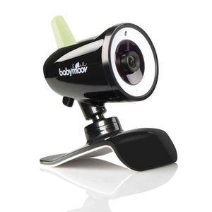 ÉCOUTE BÉBÉ BABYMOOV Caméra Additionnelle Touch Sceen