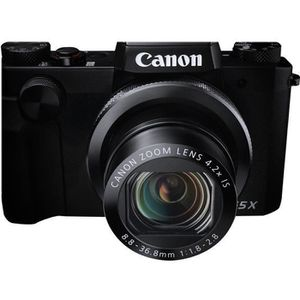 APPAREIL PHOTO BRIDGE CANON POWERSHOT G5X