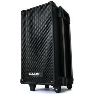 ENCEINTE ET RETOUR IBIZA SOUND PORT8MINI Système de sonorisation port