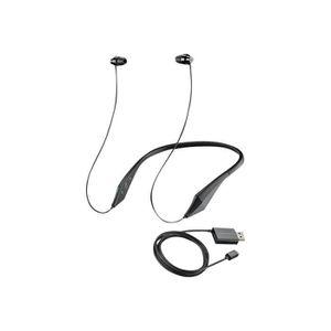 CASQUE - ÉCOUTEURS Plantronics Backbeat 100 Écouteurs avec micro intr
