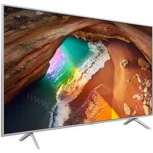 Téléviseur LED QLED SAMSUNG QE65Q64RATXXC 65 POUCES