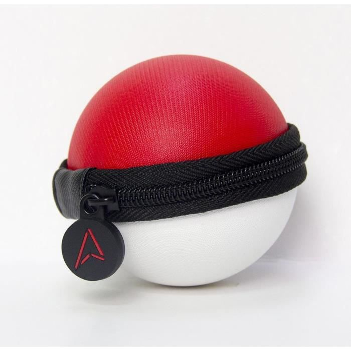 Housse de protection pour Pokeball Switch