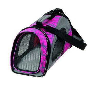 Sac Smart Carry Bag Rose Karlie couchage et tra…