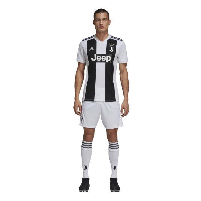 Short domicile Juventus Turin 2018/19