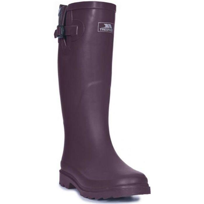 Chaussures Femme Bottes et bottines Trespass Damon Welly