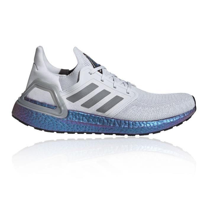 adidas Hommes Ultra Boost 20 Baskets De Sport