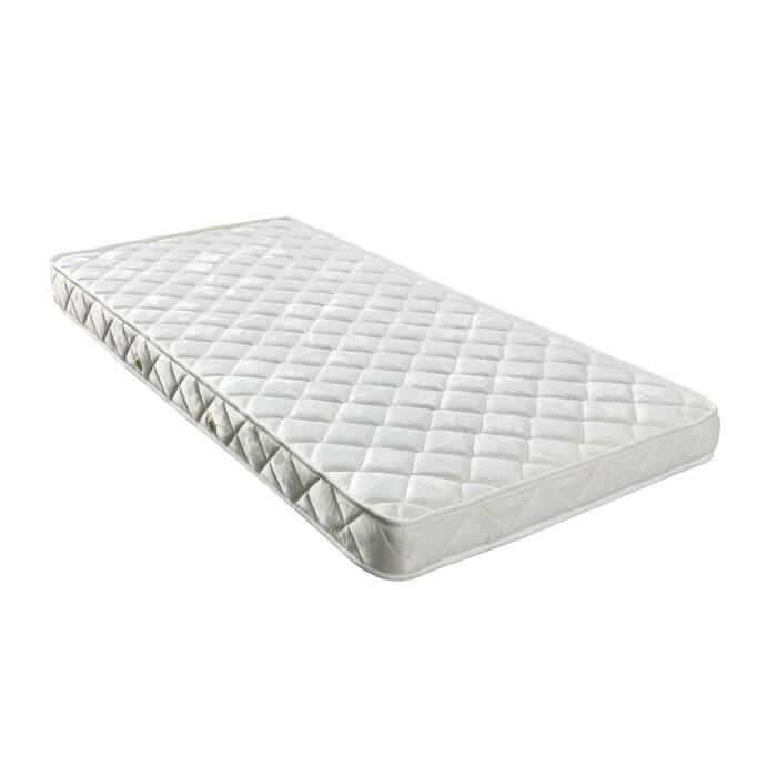 matelas en mousse 16 cm d paisseur achat vente matelas cdiscount. Black Bedroom Furniture Sets. Home Design Ideas