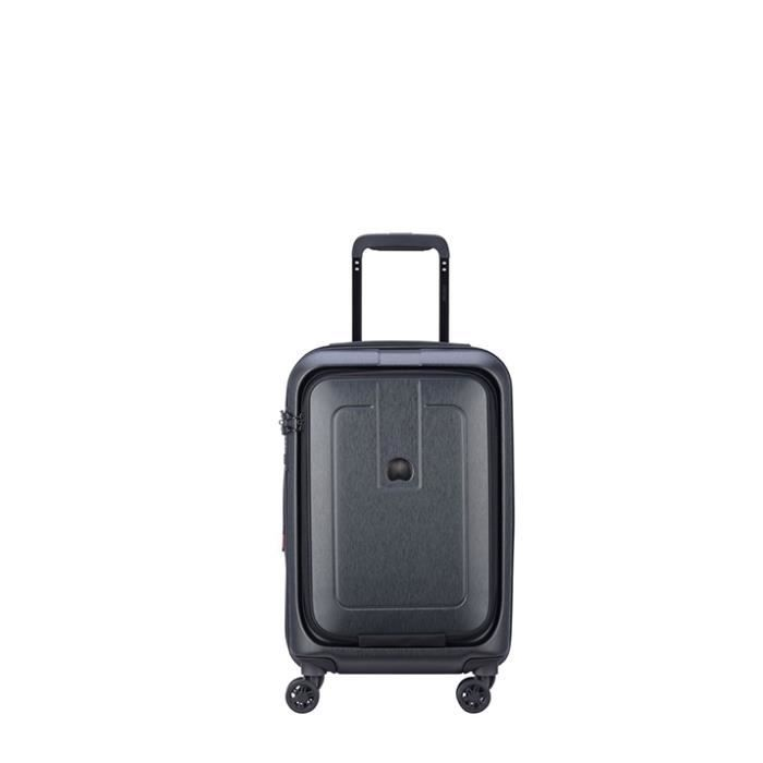 VALISE - BAGAGE Valise cabine extensible 4 doubles roues Grenelle
