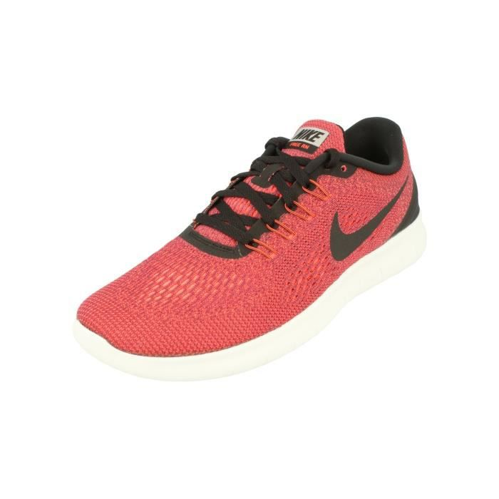 online retailer 5a1c4 3d6a3 Nike Free RN Hommes Running Trainers 831508 Sneakers Chaussures 803