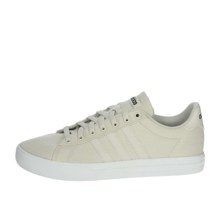 adidas sneakers homme beige