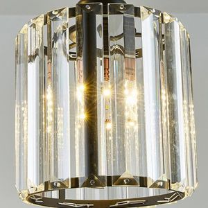 lustre et suspension round top led cristal salle manger lustre modern