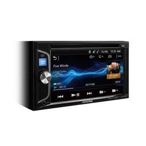 AUTORADIO IVE-W560BT - Station Multimedia Embarquee - CD/DVD