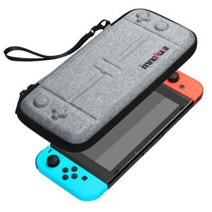 HOUSSE DE TRANSPORT Étui De Protection Nintendo Switch -  Coque Rigide