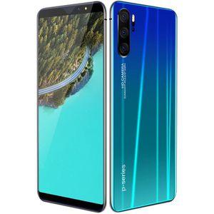 Téléphone portable BOYOU Smartphone Double carte SIM 6,1 pouces plein