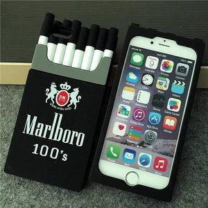 coque iphone 8 plus cigarette