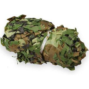 Filet De Camouflage 3x5 Cdiscount