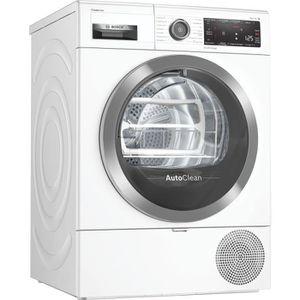 """4/"""" Hotpoint 9349 W Sèche-linge évent Kit 100 mm gravité Outlet Blanc Nouveau"""
