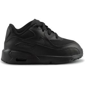 BASKET Basket Nike Air Max 90 Mesh Bebe Noir 833422-001