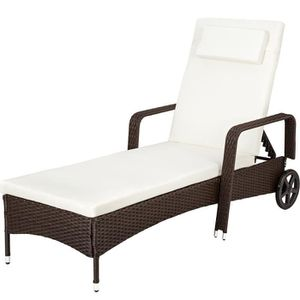 Chaise longue resine tressee achat vente chaise longue Chaise longue en resine pas cher