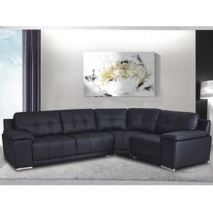 le lit de vos r ves vente canape cuir discount. Black Bedroom Furniture Sets. Home Design Ideas