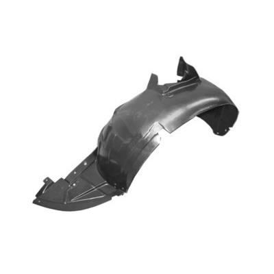 Pare-boue d'aile avant droit Citroen C3 02-05