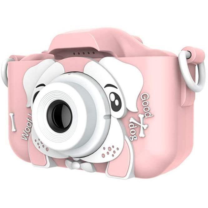 Appareils photos numériques pour enfants FeiWen Kids Camera Appareil Photo pour Enfant Enfant Mini Numérique Caméra Coqu 347283