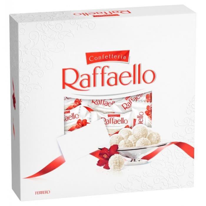 Raffaello 26 Bouchées 260g (lot de 12)