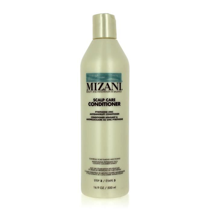 MIZANIAprès-Shampooing antipelliculaire Scalp Care 500ML