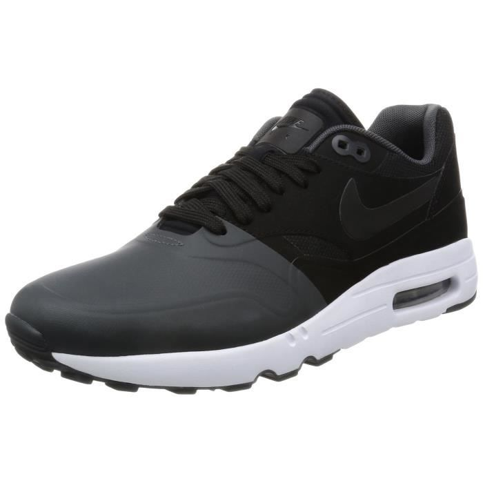 Nike Men's Air Max 1 Ultra Se 2.0 Mens Running Trainers 875845 Sneakers Shoes DXXN3 Taille-43