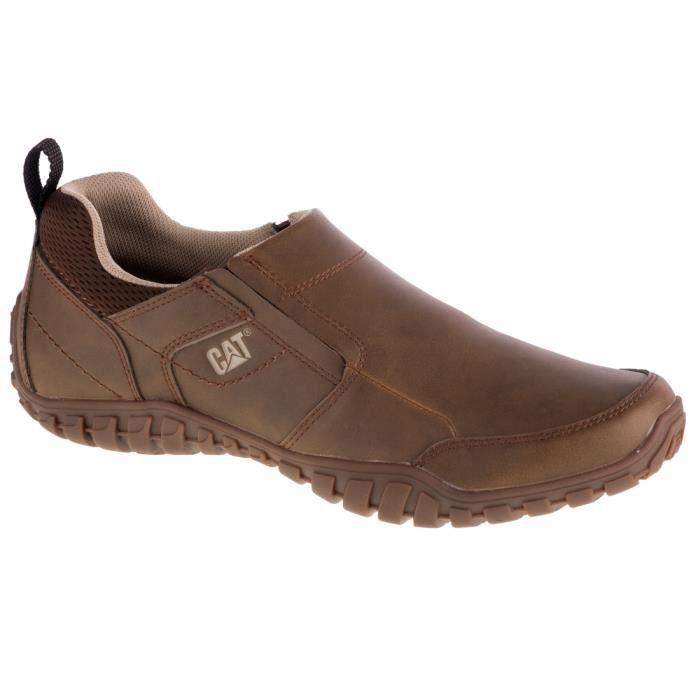 Caterpillar Opine P722314, Homme, Marron, chaussures basses
