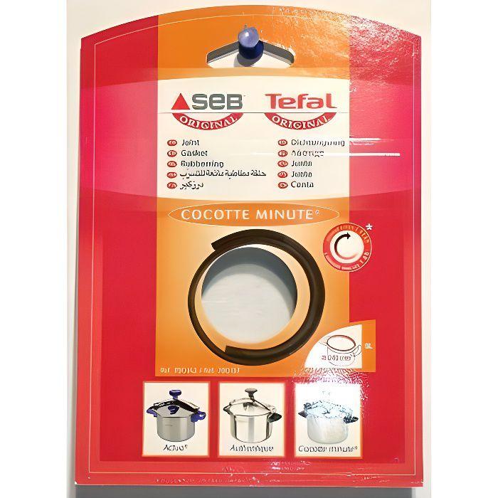 Seb 790142 Joint 8L Inox Autocuiseur étrier