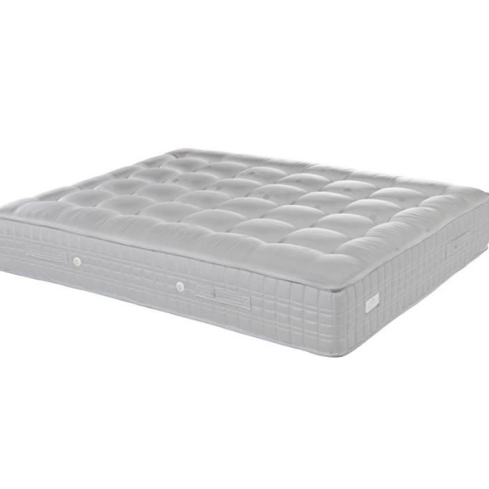 alitea matelas royal 160x200 ressorts achat vente. Black Bedroom Furniture Sets. Home Design Ideas